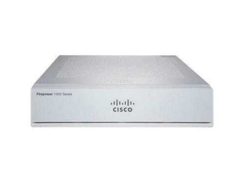 NEW Cisco FPR1010-NGFW-K9 Firepower 1010 Network Security/Firewall Appliance