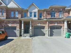 BRAND NEW CONDITION SEMI DETACHED BRAMPTON