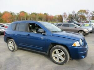 NEW MIVI! GREAT SUV! 2010 Jeep Compass North Edition/.,,
