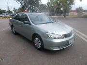 2004 Toyota Camry MCV36R Altise Morning Dew 4 Speed Automatic Sedan Alberton Port Adelaide Area Preview