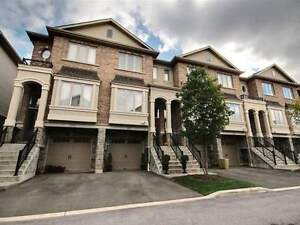 Burlington Town House for Rent in Galileo Common