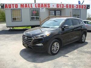 2016 Hyundai Tucson Premium *** Pay Only $79 Weekly OAC ***