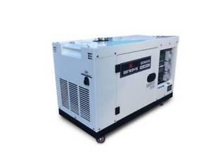 8KVA Portable Diesel Generator Laverton North Wyndham Area Preview