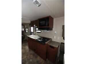NEW 2015 Palomino Canyon Cat 20 RDC Travel Trailers Windsor Region Ontario image 17