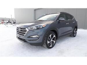 MANAGERS DEMO 2016 HYUNDAI TUCSON ULTIMATE was $41497 now $37788
