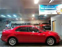 2011 Ford Fusion SEL Certified E-tested  100% CREDIT APPROVED City of Toronto Toronto (GTA) Preview