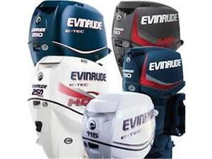 BANCROFT SPORT MARINE IS YOUR NEW EVINRUDE DEALER