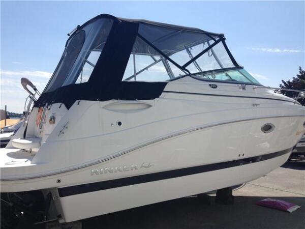 Used 2014 Rinker Boat Co 260 EC