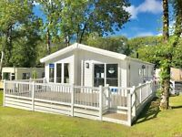 Luxury 3 bedroom Lodge holiday home for sale Nr Rock, Padstow, Polzeath, Port Issac, Cornwall