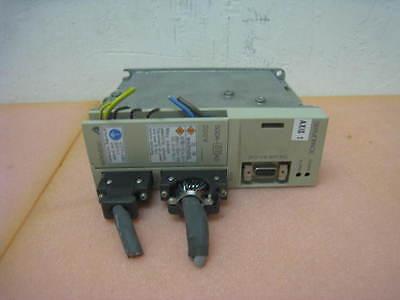 Yaskawa SGDA-01AS SERVO AMPLIFIER, 1 Phase 2.5 AMPS,50/60 Hz 200-230 V