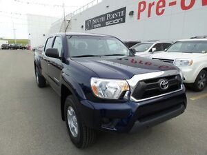 2013 Toyota Tacoma SR5 | Bluetooth | Backup Camera