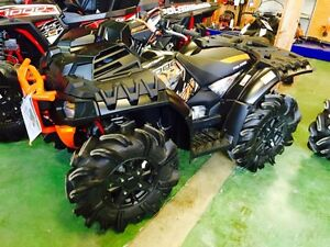 2016 POLARIS SPORTSMAN 1000 EPS HIGH LIFTER~ Ready for the Mud!