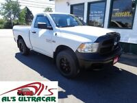 2014 Ram 1500 Hemi Shorty (PwrPkg) only $225 bi-weekly!
