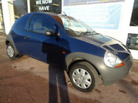 Ford Ka 1.3 2008 Studio Full service History Low Miles P/X To Clear