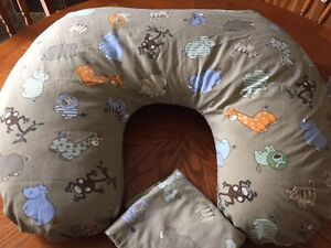 Large Nursing Pillow