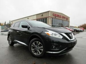 2016 Nissan Murano SV, AWD, ROOF, BT, CAMERA, 30K!