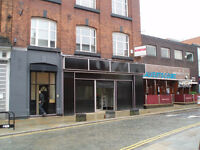 St. Petersgate - Retail Unit To Let