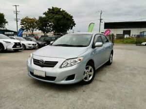 2007 Toyota Corolla ZRE152R Ascent Blue 4 Speed Automatic Sedan Coopers Plains Brisbane South West Preview
