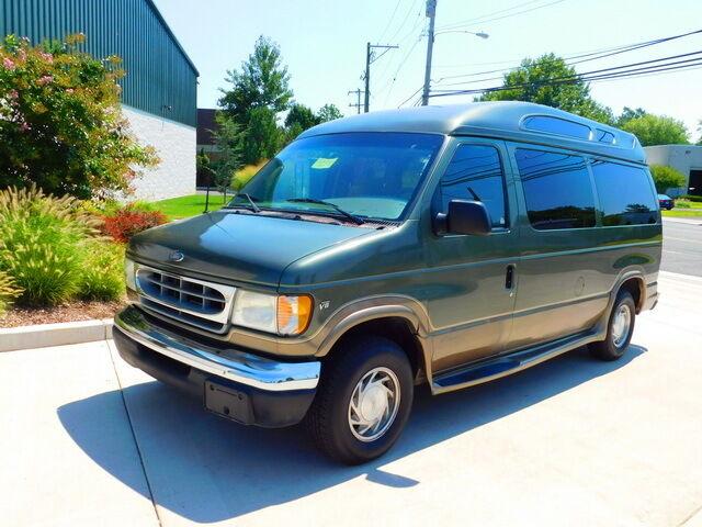 Image 1 of Ford: E-Series Van HIGHTOP…