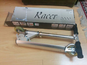 Racer 2000 Scooter (Brand New)