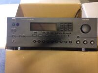 NAD AV-716 Amplifier (Spares or Repair)
