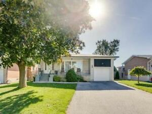 detached bungalow for sale in Toronto