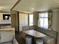 BRAND NEW CARAVAN FOR SALE NORTH WALES