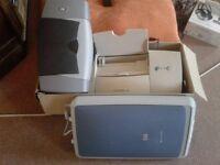 Free 2x Lexmark printers and 1x HP scanner