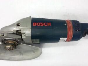 Bosch Corded Grinder. We sell used goods.112835*