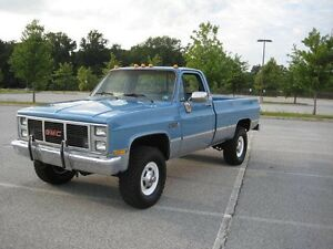 Looking for square body gmc/Chevy
