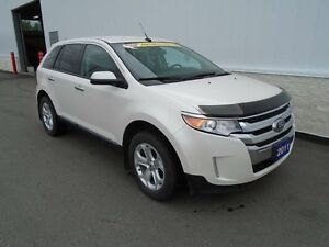 2011 Ford Edge SEL (2 sets of tires and rims)4dr FWD
