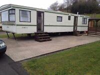 Carnaby Crown 2 bedroom static van
