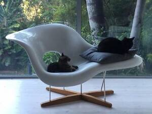 Eames Replica Chaise lounge Erskineville Inner Sydney Preview