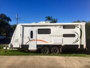 Jayco Expanda Outback Slide Out  (20-63-1) Maroochydore Maroochydore Area Preview