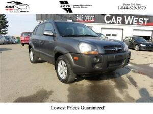 2009 Hyundai Tucson GL V6 | AWD | HEATED SEATS