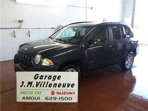 JEEP COMPASS 2008 SPORT