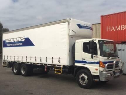 HR Delivery Driver Forrestfield Kalamunda Area Preview