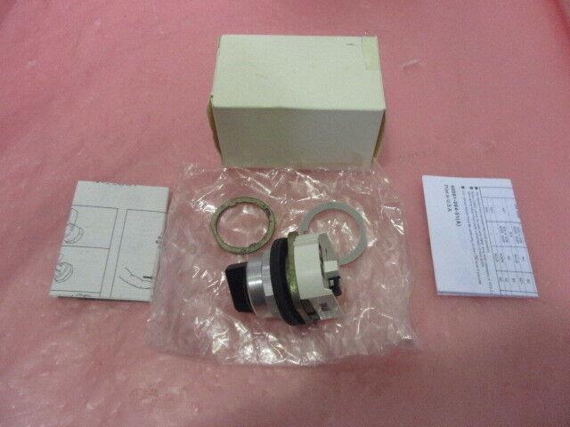 Allen-Bradley 800T-HA2 Selector Switch, Type 4, 13, 800T, 414725