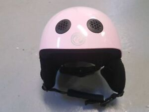 Casque ski alpin fille 4 a 7 ans Montreal ou Longueuil
