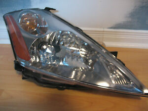 NISSAN MURANO PHARE HEADLIGHT HEADLAMP LIGHT LUMIÈRE LAMP