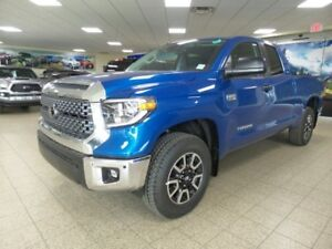 2018 Toyota Tundra TRD Off-Road | Double Cab | SALE PRICE!
