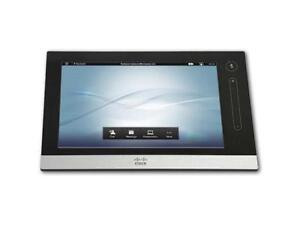 """Cisco 8"""" Touch Screen Controller with Phone Handset"""