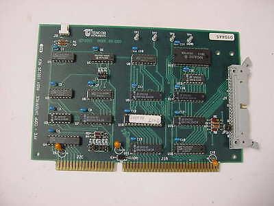 Kla Tencor Surfscan Pfe   Comp Interface Assembly 199125