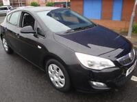 """11 VAUXHALL ASTRA 1.3CDTi 16v ( 95ps ( s/s ) ES """"""""£20 A YEAR ROAD TAX """""""""""