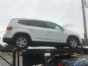 2012 Chevrolet Orlando 1LT-FULL-AUTOMATIQUE-MAGS-7PASSAGERS