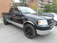 2005 Ford F-150 nego a voir !!!