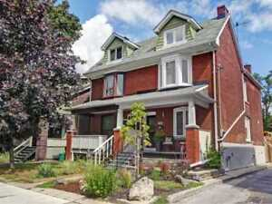 Gorgeous House In Prime Location Of Toronto At Monarch Park Ave