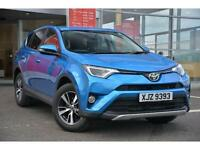 Toyota Rav-4 D-4D BUSINESS EDITION (blue) 2016-01-04