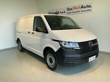 Volkswagen Transporter 6.1 2.0 TDI 110CV PC Furgone Business
