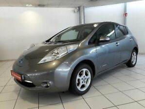 Nissan Leaf SV 2015 - Charcoal - GPS - Carwings
